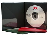 Estate Planning CD Holder